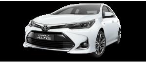 Toyota Corrola Altis